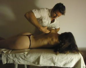 carla 5 massaggio