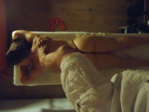 Carla 2 massaggio