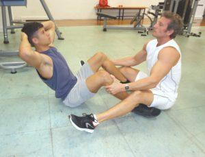 Personal Trainer - Massaggiatore Sportivo